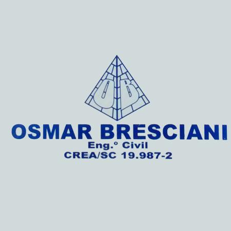 Osmar Bresciani – Engº Civil